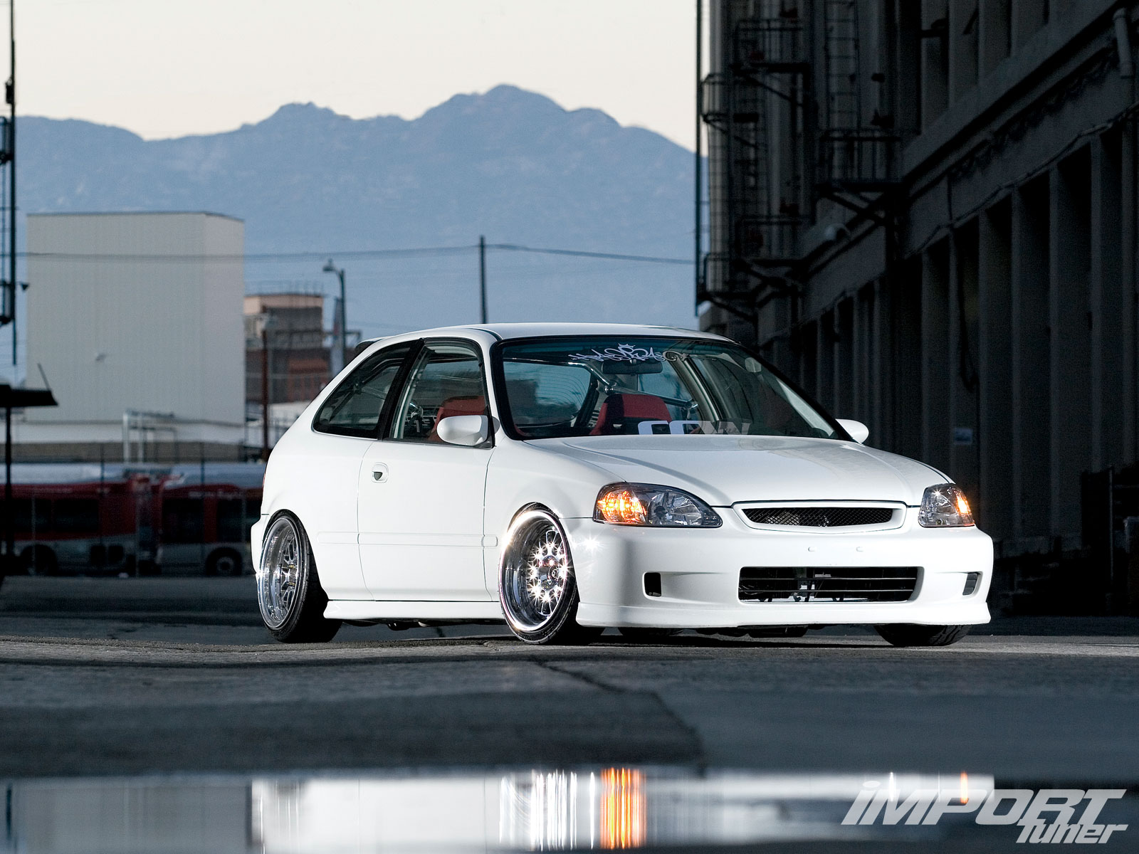 Honda Civic #23