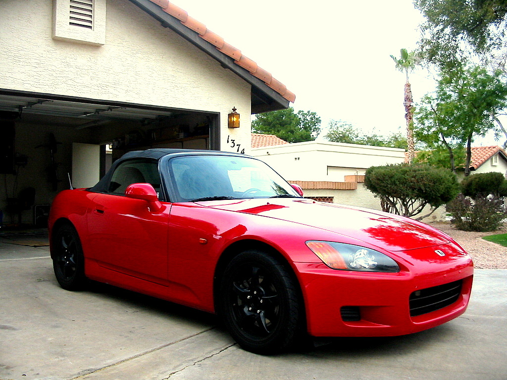 2000 honda s2000 information and photos zombiedrive. Black Bedroom Furniture Sets. Home Design Ideas