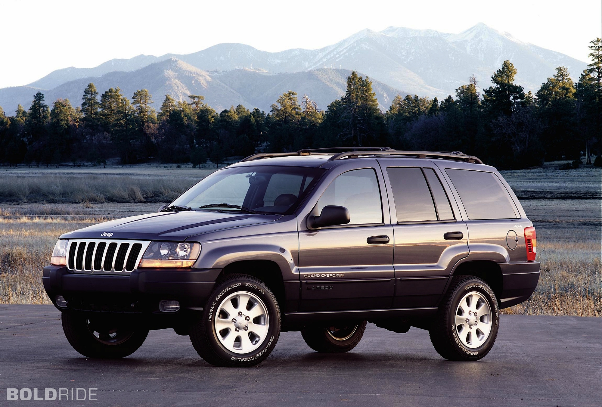 2000 jeep grand cherokee image 15 for Interieur jeep grand cherokee 2000