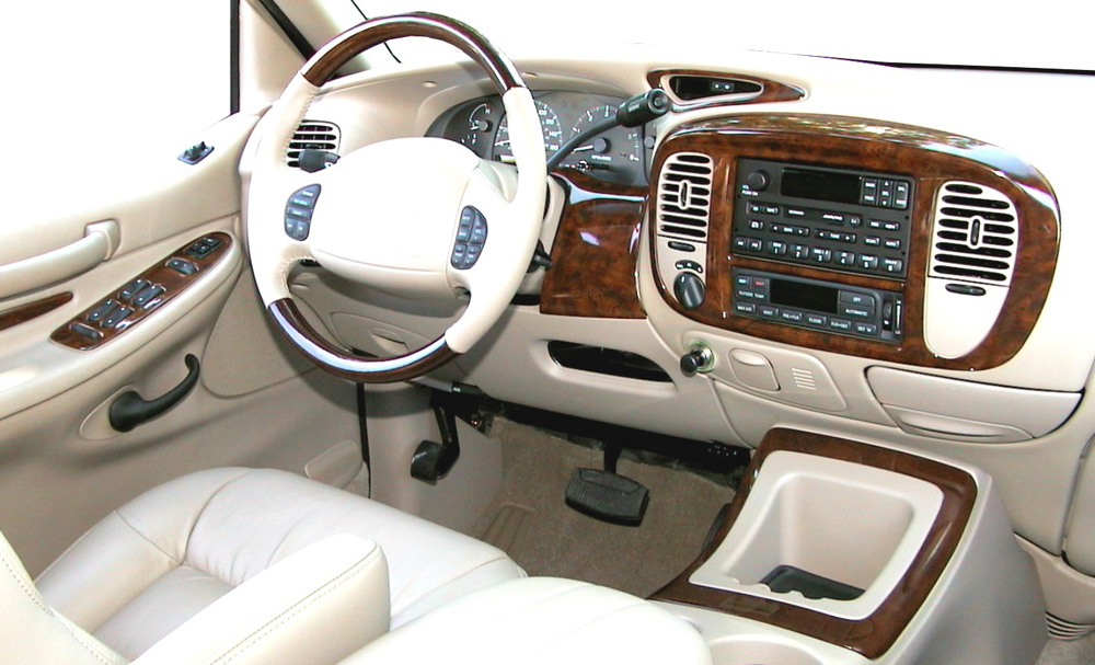 2000 lincoln navigator information and photos zombiedrive 2000 lincoln navigator interior