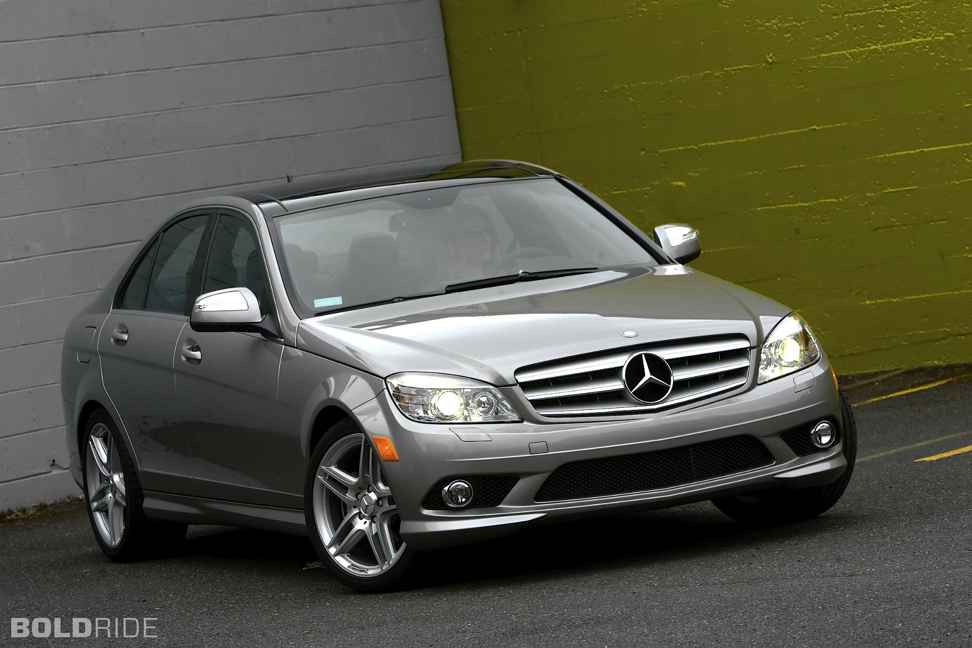 2000 mercedes benz c class image 10 for Mercedes benz 2000 models