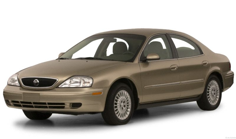 Mercury Sable #18
