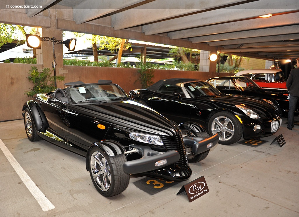 Plymouth Prowler #2