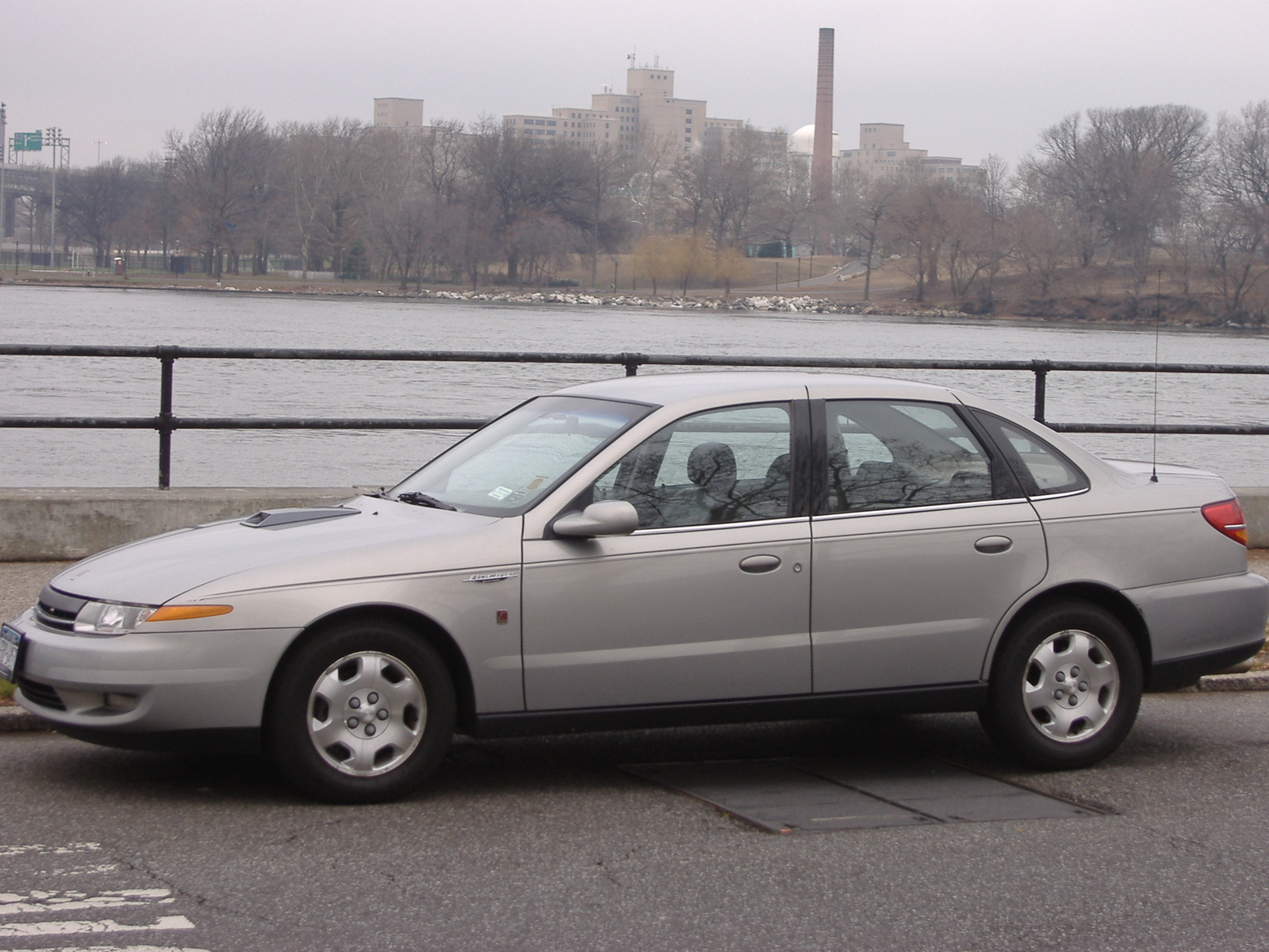 2000 saturn l series information and photos zombiedrive saturn l series 12 vanachro Images