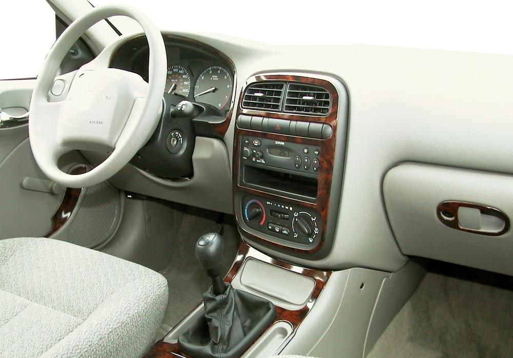 2000 Saturn L Series Image 9