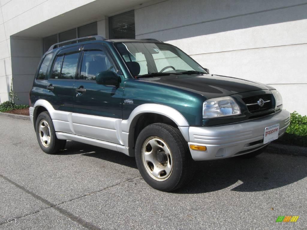 Grand Suzuki Vitara