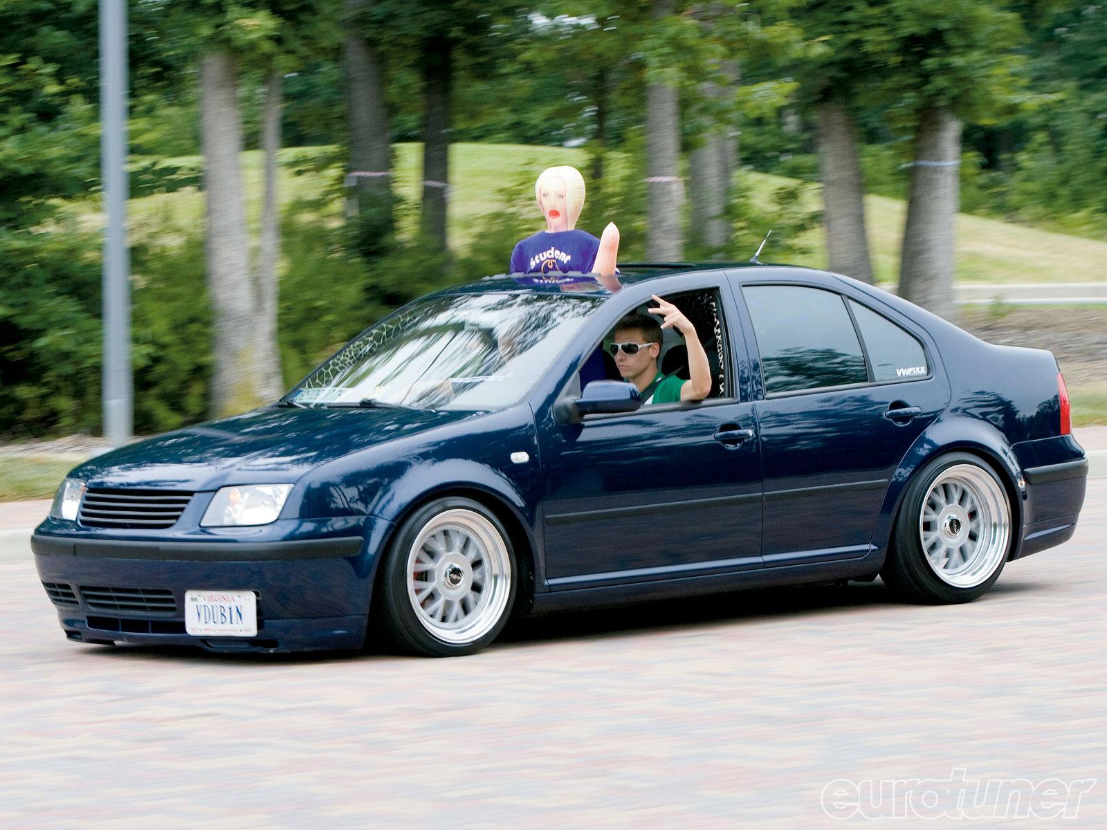 2000 volkswagen jetta - image #10