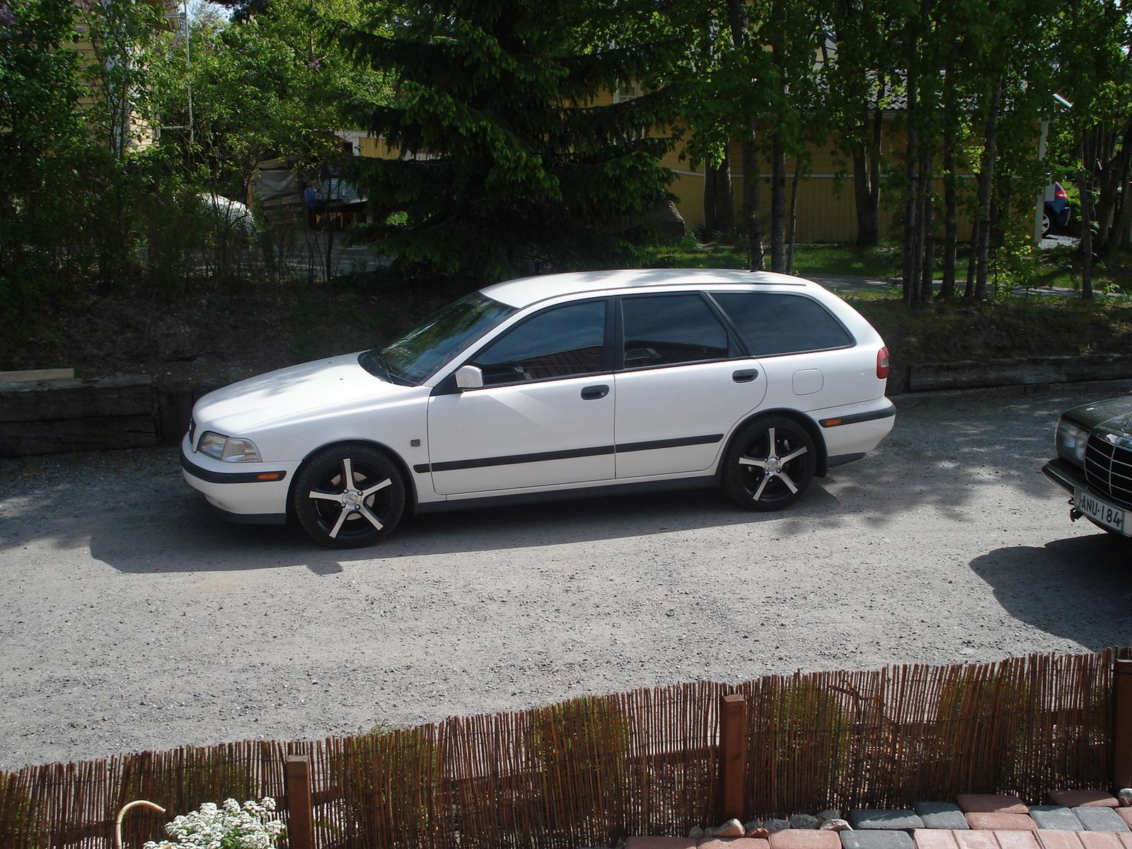 2000 Volvo V40 #15 Volvo V40 #15