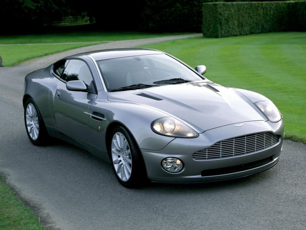 2001 aston martin db7 information and photos zombiedrive