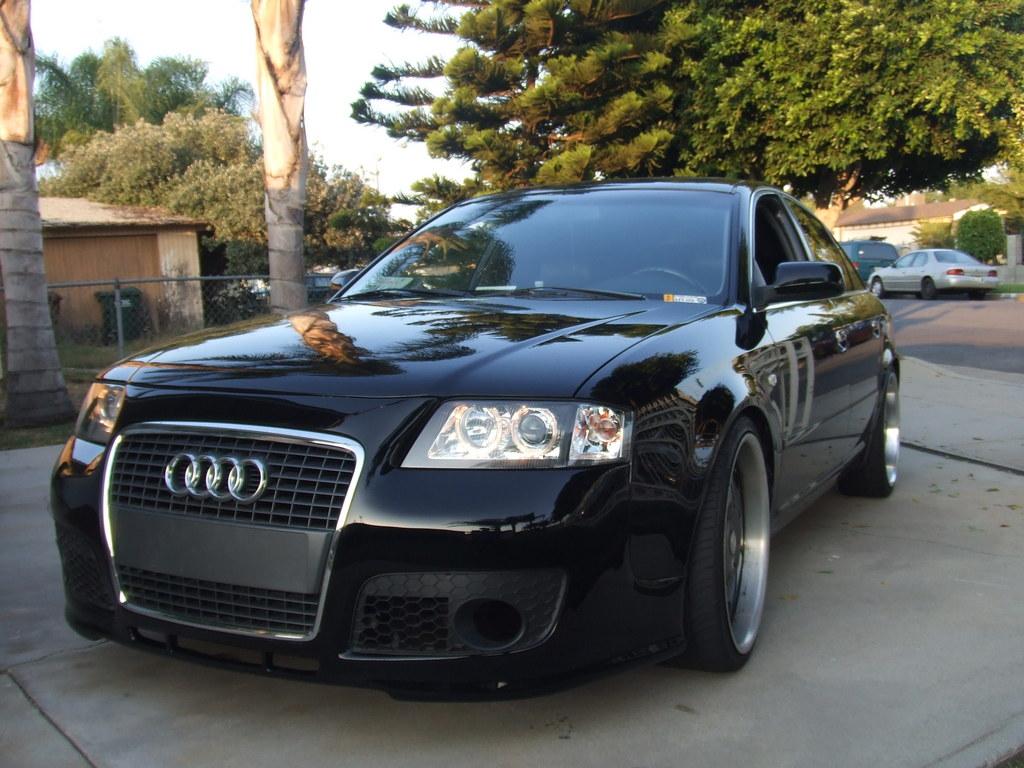 2001 Audi A6 Image 25