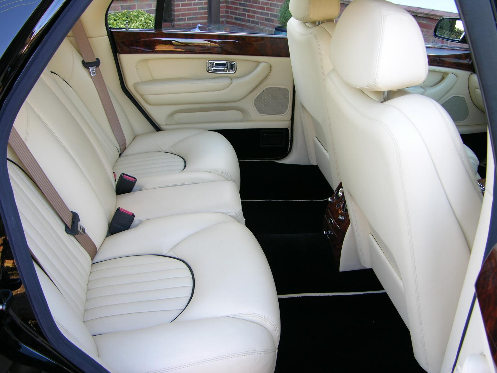 Bentley Arnage #8