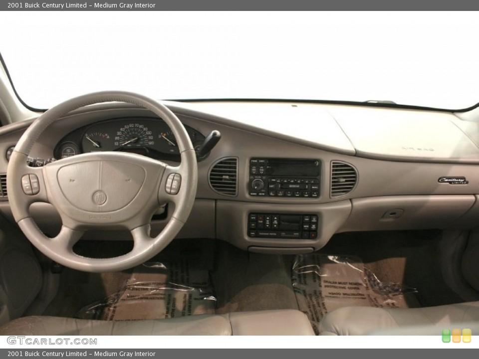 2001 Buick Century Image 5