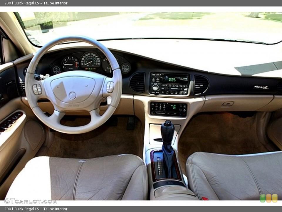 14 Buick Regal Gs >> 2001 BUICK REGAL - Image #14