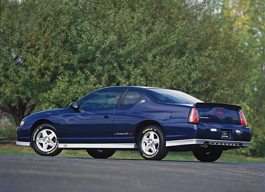 pictures of 2004 chevy monte carlo ls sport autos weblog. Black Bedroom Furniture Sets. Home Design Ideas