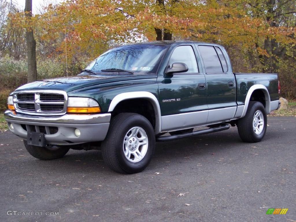 2001 Dodge Dakota 15