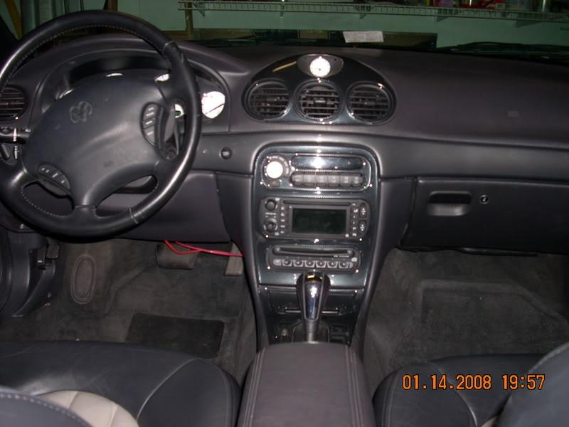 2001 Dodge Intrepid 9 Dodge