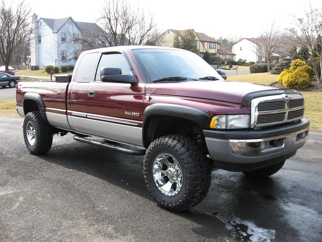 2001 dodge ram pickup 2500 9 dodge ram pickup 2500 9
