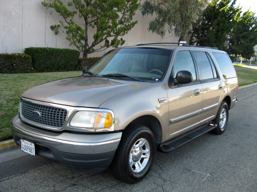 2001 ford expedition image 12