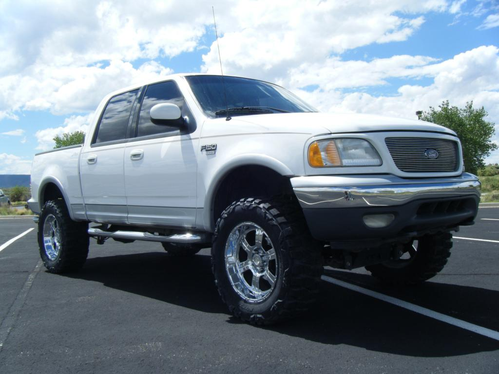 2001 ford f 150 image 10