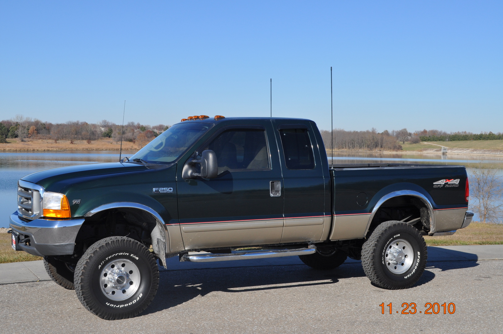 2001 ford f 250 super duty image 12