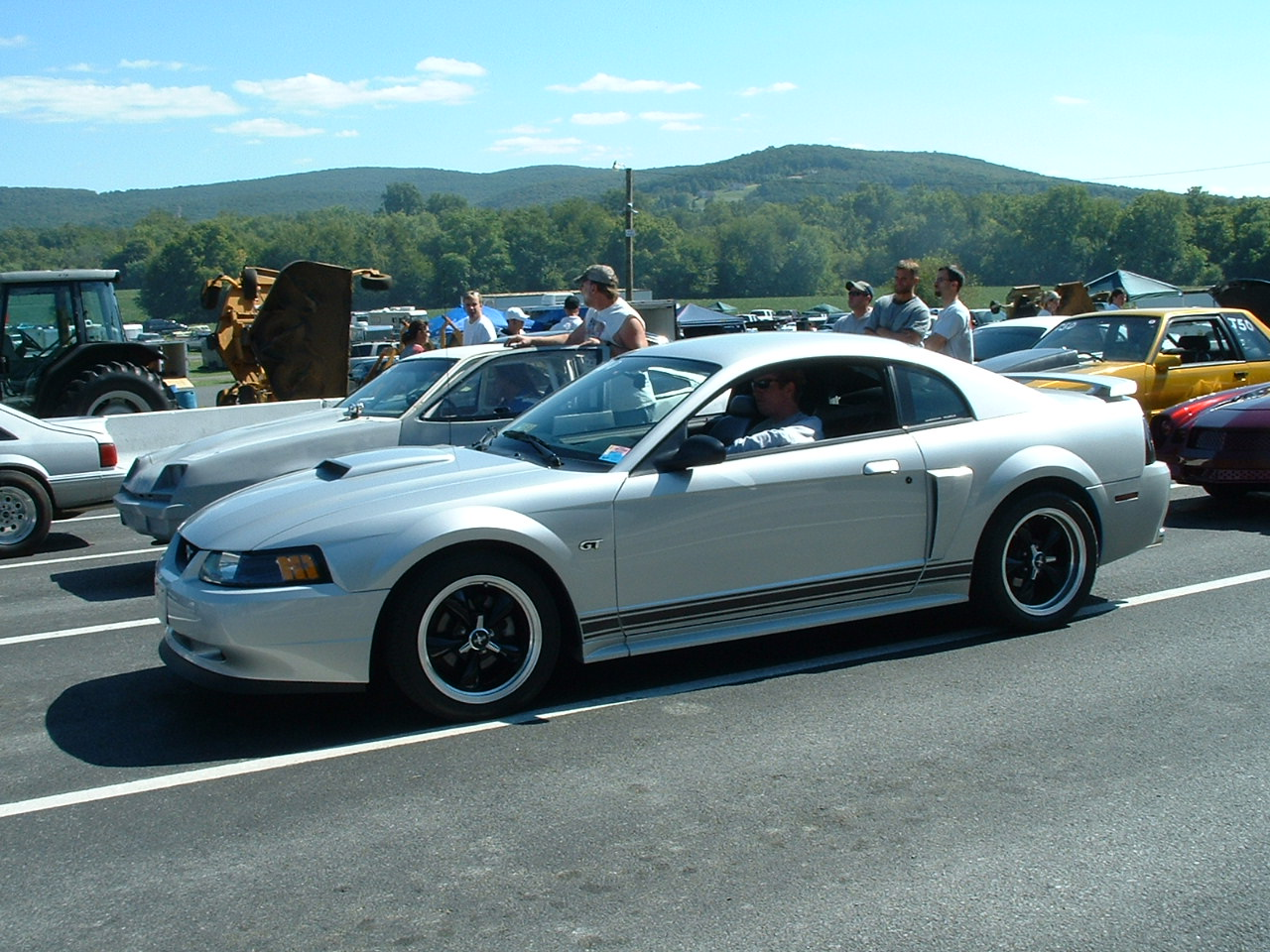 Ford Mustang #2