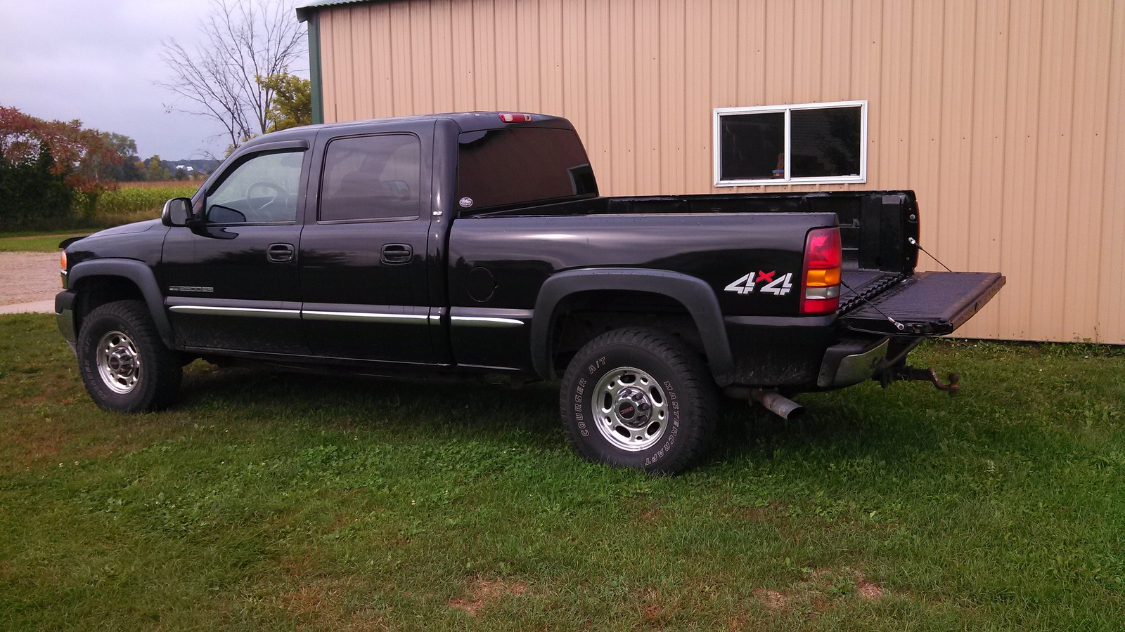 5009 Gmc Sierra 2500 1998 8 as well 2019 Gmc Sierra New Look Diesel Option And Bunch Trick New Features together with 2019 Gmc Sierra 1500 moreover 5JY FS Detail likewise STD18 FS Detail. on gmc sierra 2500