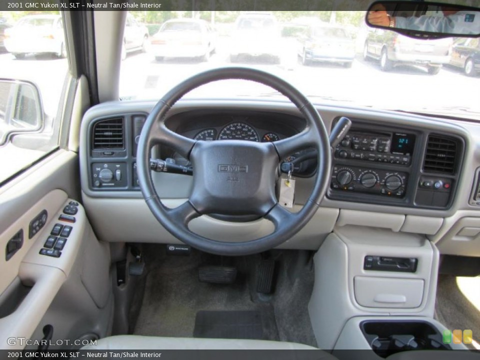 2001 gmc yukon xl information and photos zombiedrive. Black Bedroom Furniture Sets. Home Design Ideas