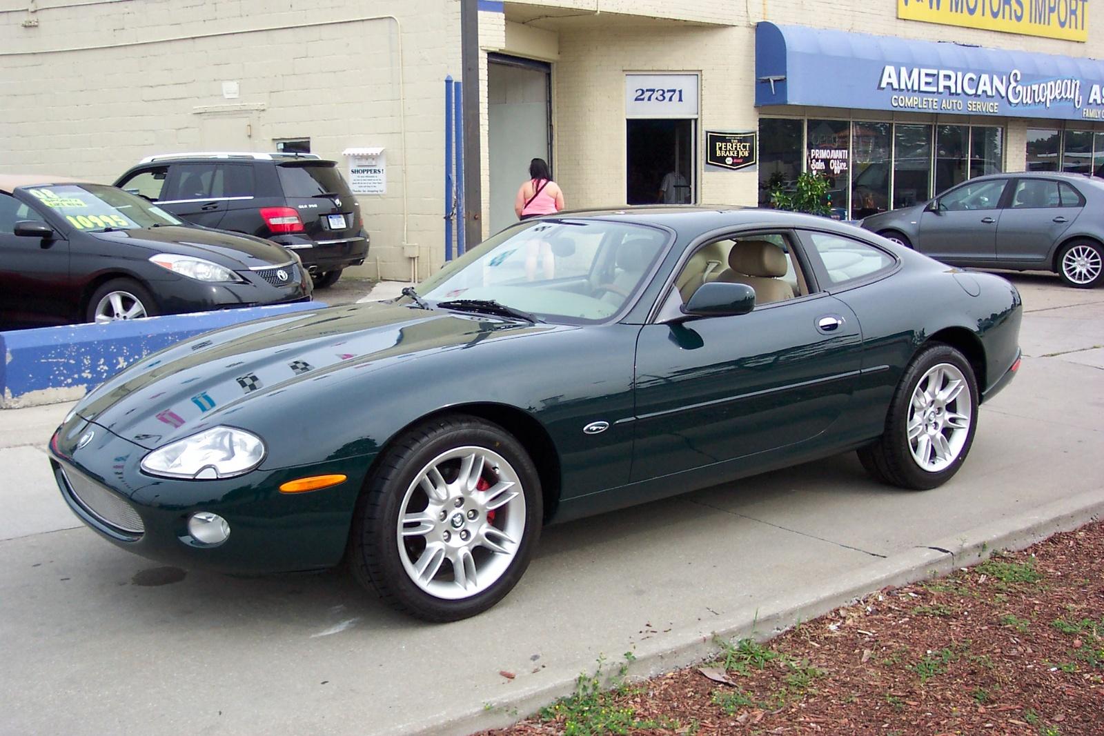 2001 jaguar xk series 18 jaguar xk series 18