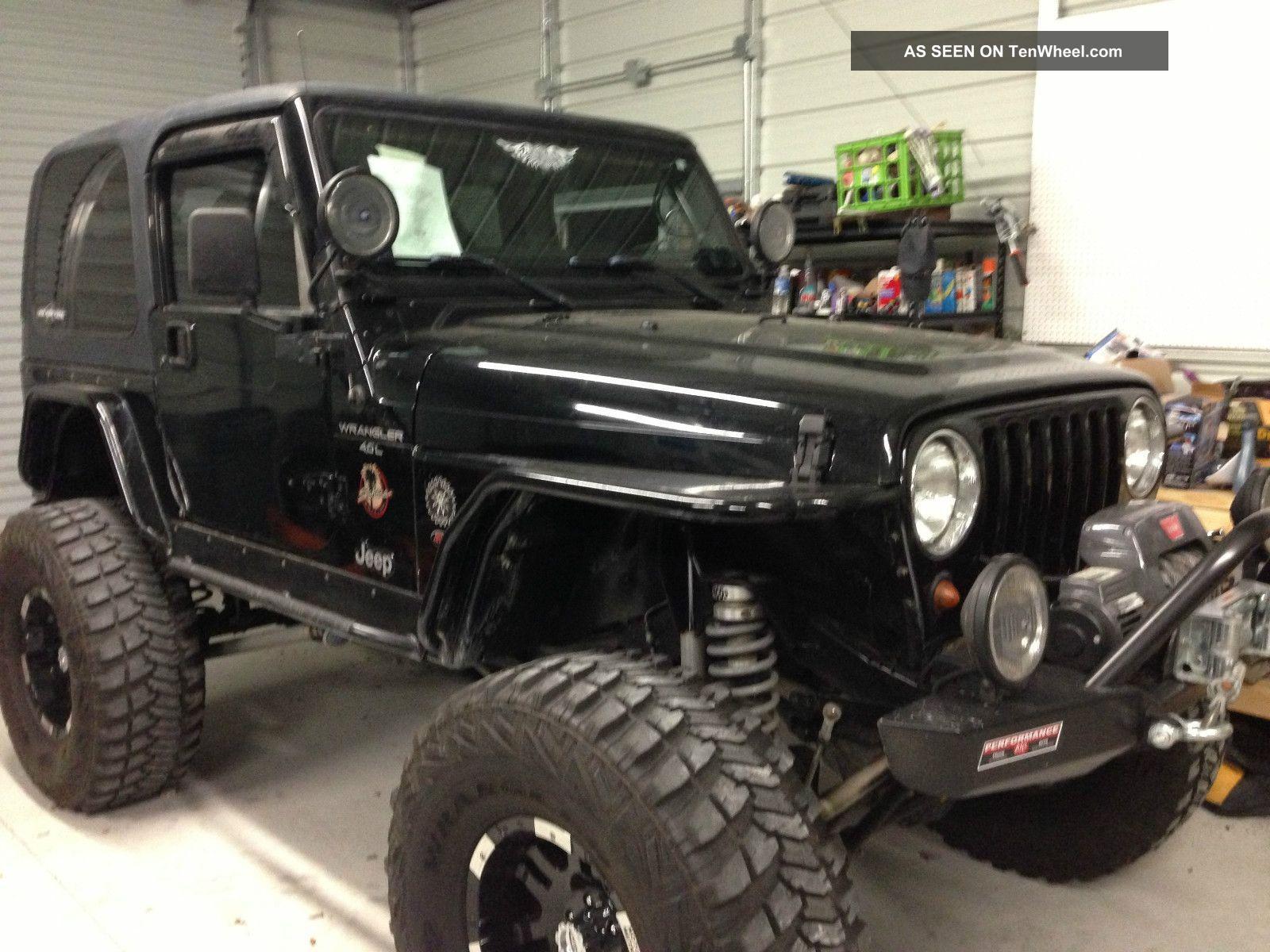 2001 jeep wrangler 6 jeep wrangler 6