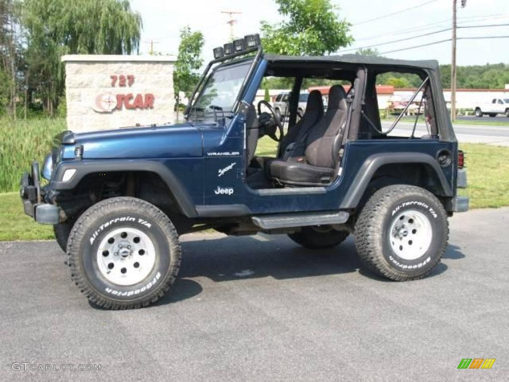2001 jeep wrangler 14 jeep wrangler 14