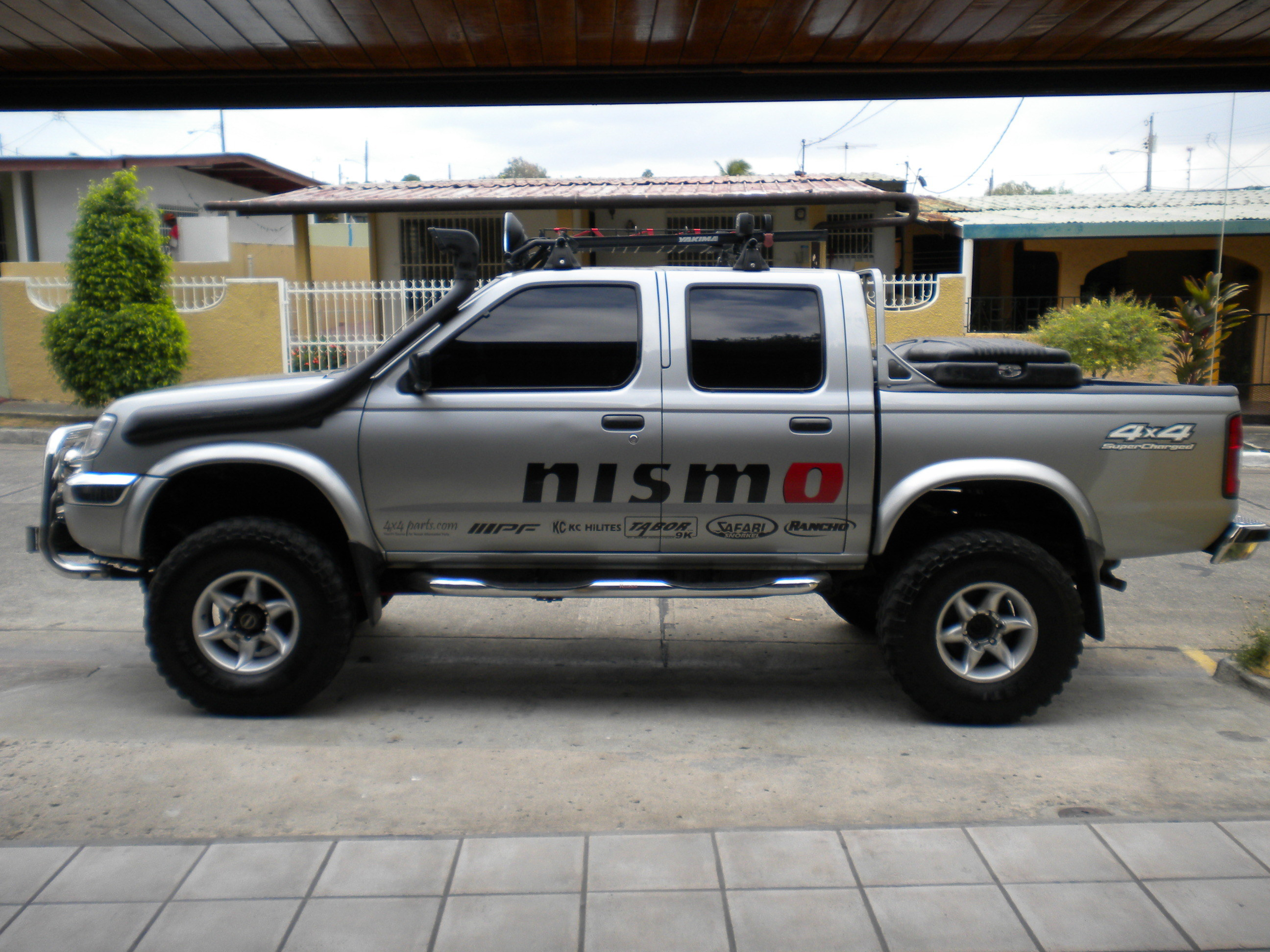 cab used drive desert wheel owned extended nissan inventory pre pickup runner four xe frontier
