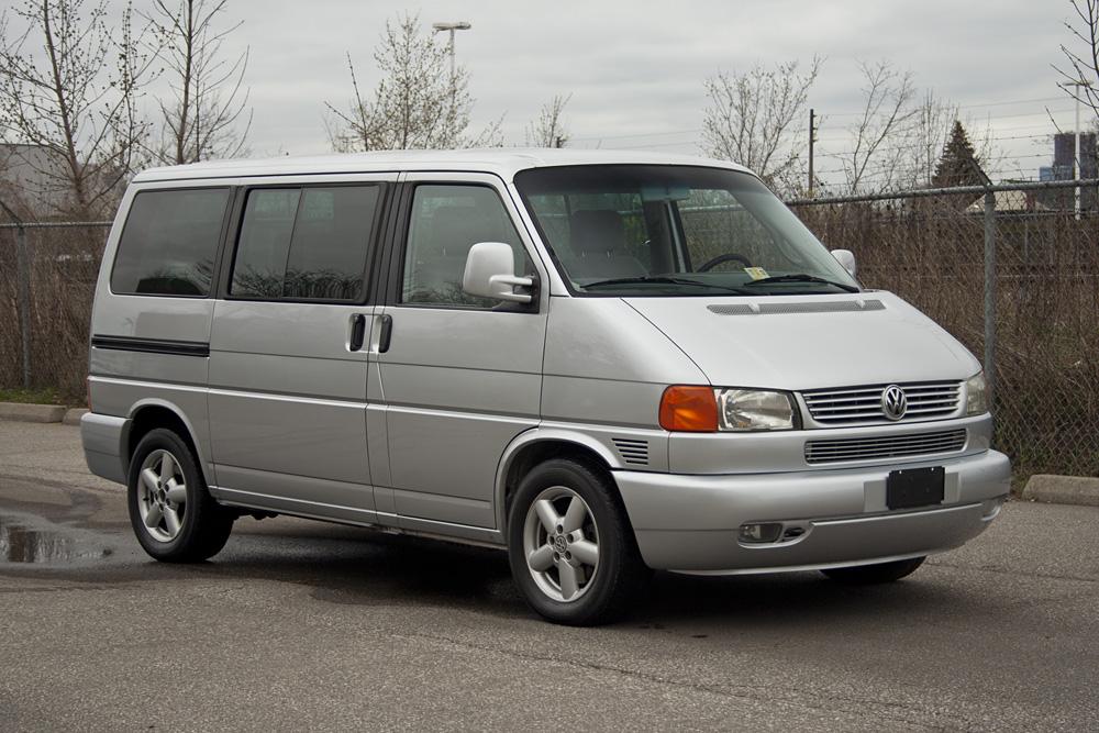 Eurovan Autos Post