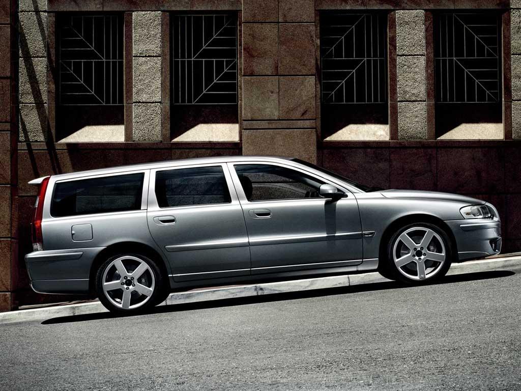 2001 Volvo V70 Information And Photos Zombiedrive