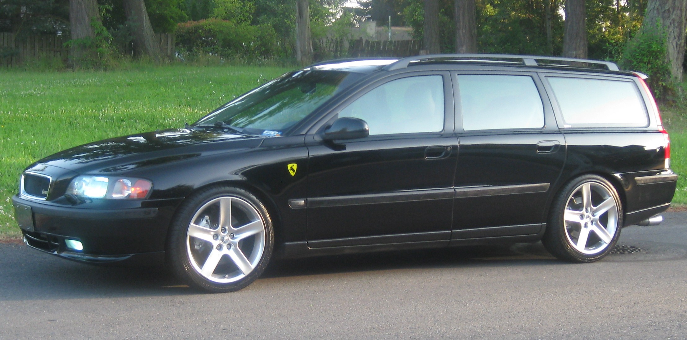 Volvo V70 200 Workshop Manual 1998 To 2007
