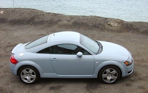 2002 audi tt quattro hp 15