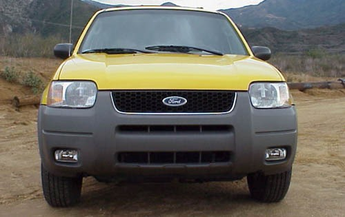 2002 Ford Escape XLT Choi exterior #13