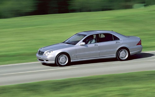 2002 mercedes benz s class image 10 for 2001 mercedes benz s55 amg