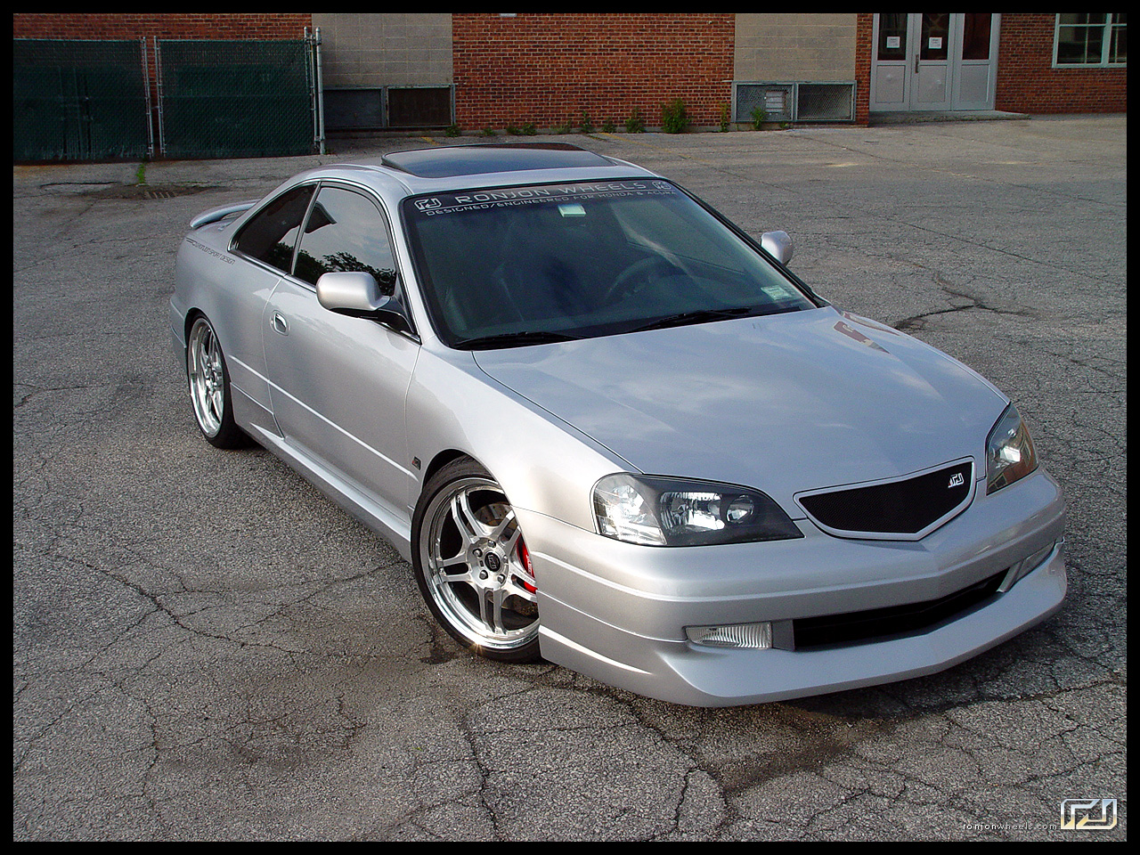 Acura Cl 2001 Type Mpg Car Photos Wallpapers 2002 Information