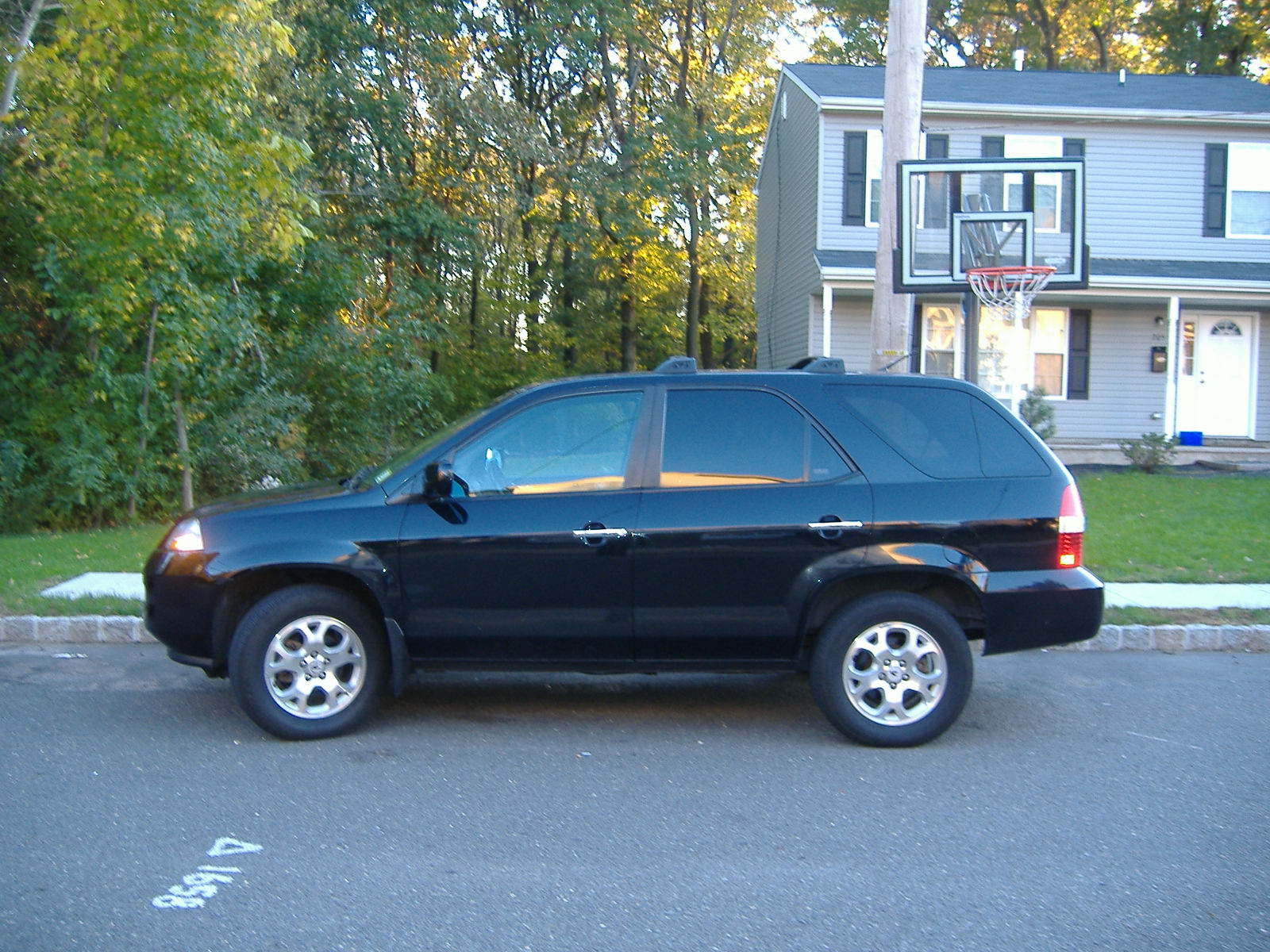 2002 Acura Mdx Information And Photos Zombiedrive Wiring Diagram 9