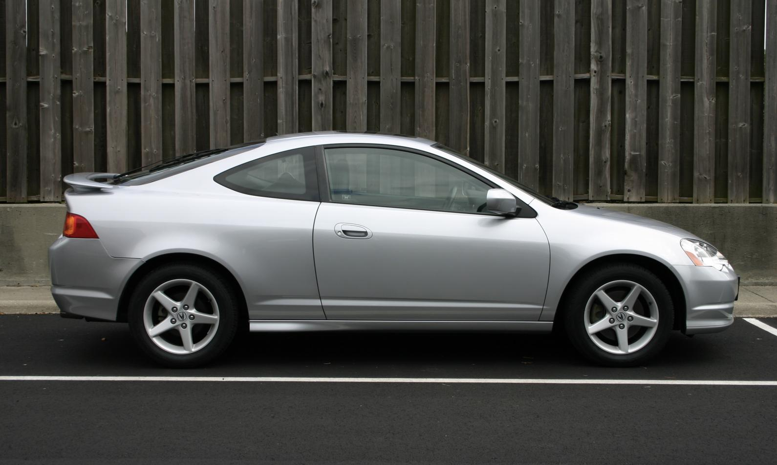 2002 acura rsx information and photos zombiedrive. Black Bedroom Furniture Sets. Home Design Ideas