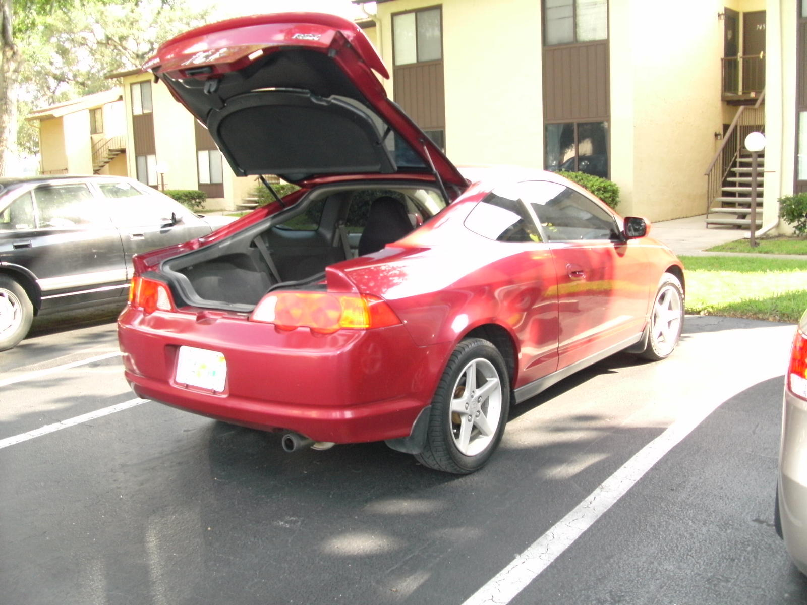 2002 Acura Rsx Information And Photos Zombiedrive Mdx Transmission 9