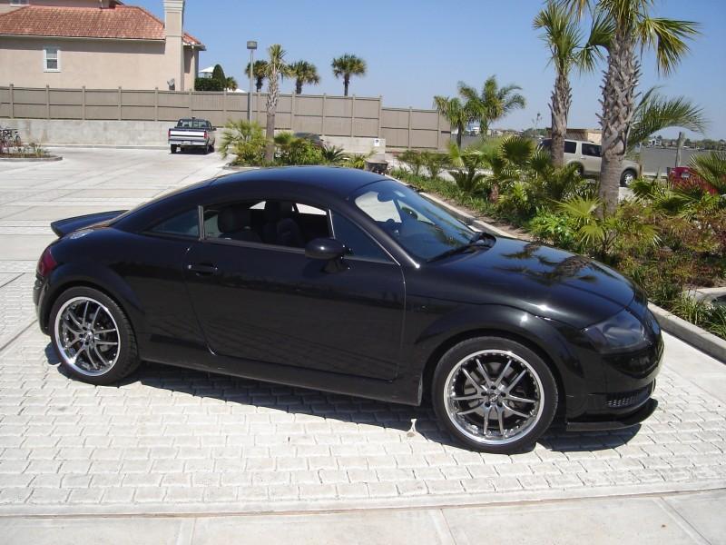 2002 Audi Tt Image 12
