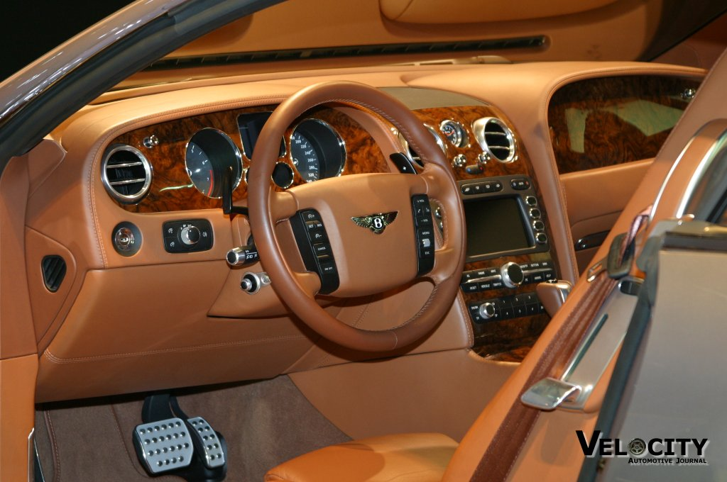 Bentley Continental #7
