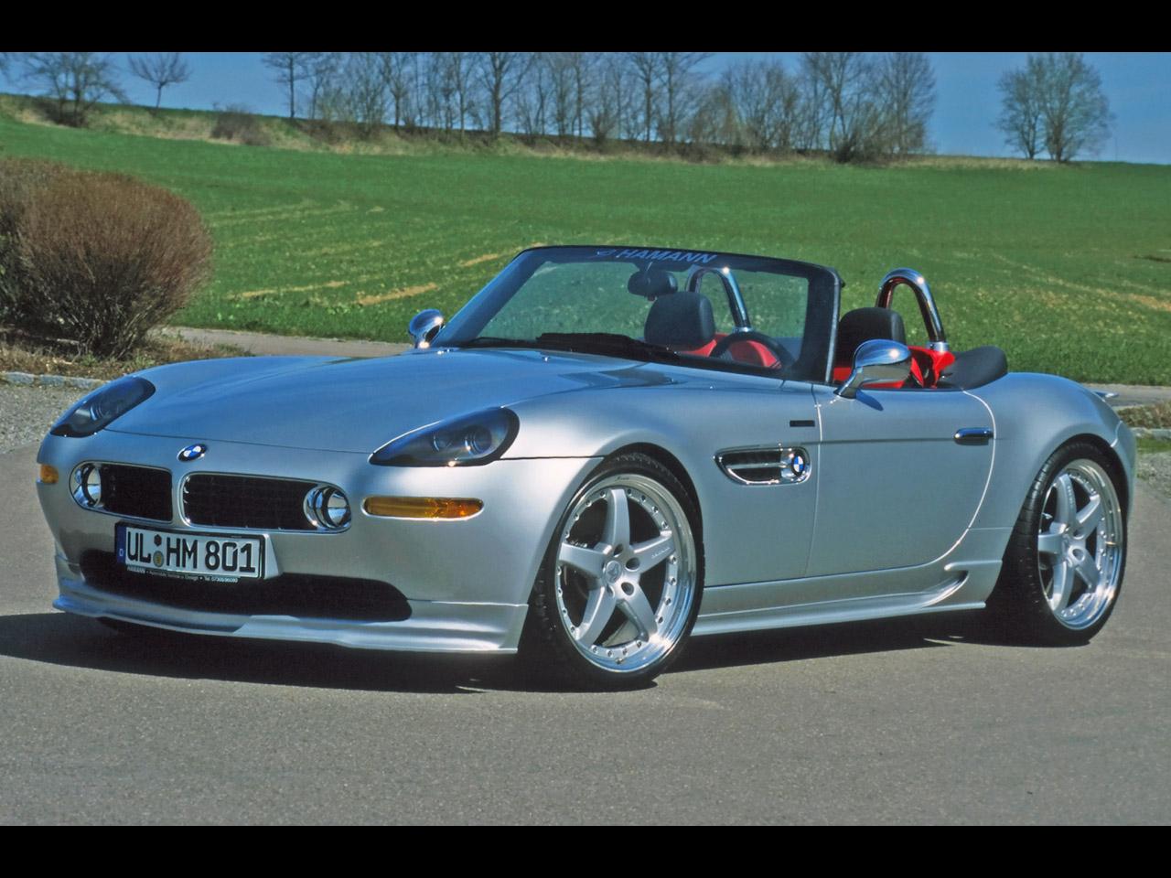 2002 Bmw Z8 Image 10