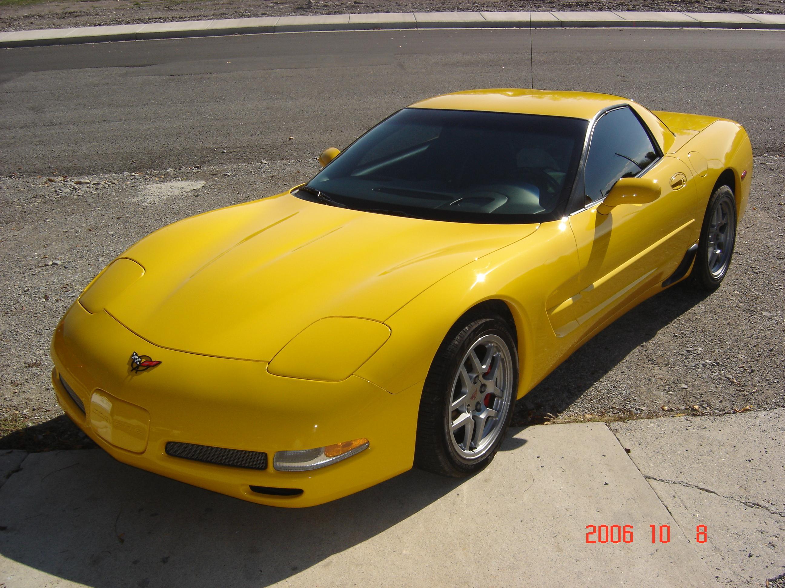 2002 chevrolet corvette 3 chevrolet corvette 3