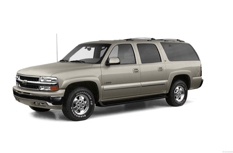 The Difference Between A 2002 Suburban 1500 And 2500 Chevrolet Forum Chevy Enthusiasts Forums