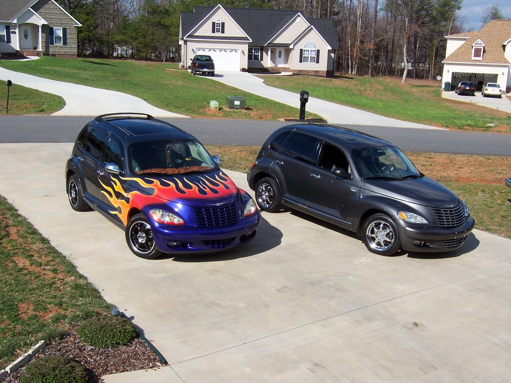 Chrysler PT Cruiser #2