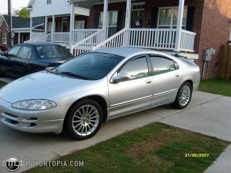 2002 Dodge Intrepid 6 Dodge