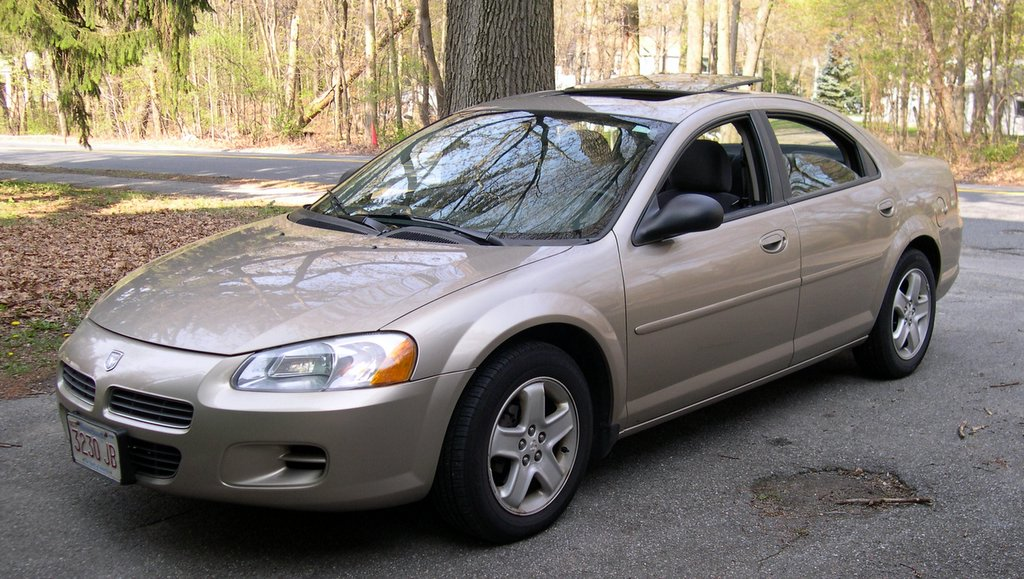 dodge 2002 dodge stratus 2002 dodge stratus image 14. Cars Review. Best American Auto & Cars Review