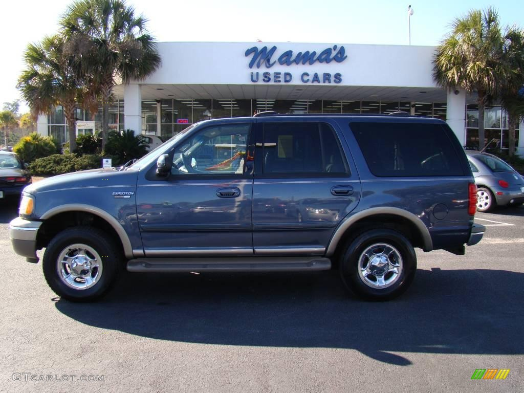 2002 FORD EXPEDITION - Image #19